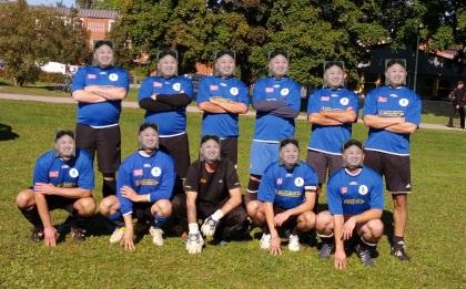 nordkoreared