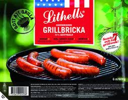 grillbricka