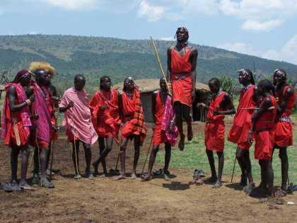 MasaiJump